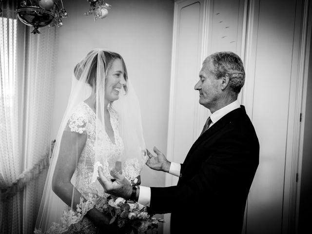 Il matrimonio di Matteo e Roberta a Arcene, Bergamo 19
