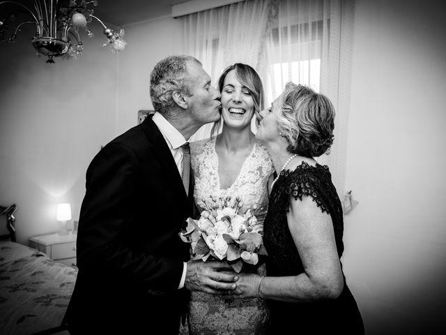 Il matrimonio di Matteo e Roberta a Arcene, Bergamo 20