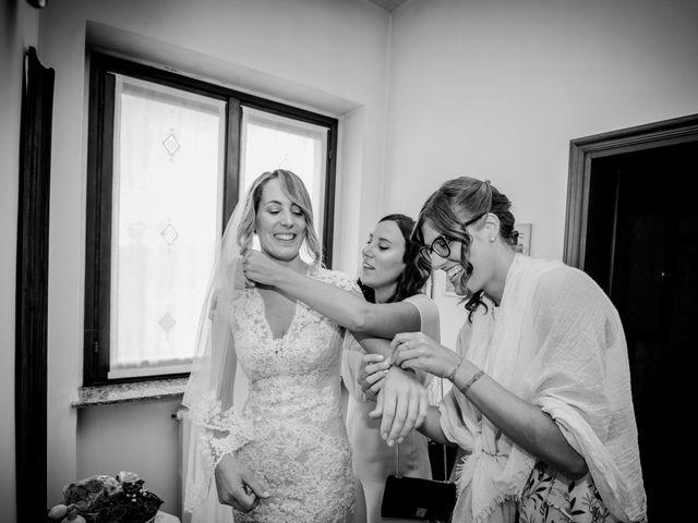 Il matrimonio di Matteo e Roberta a Arcene, Bergamo 21