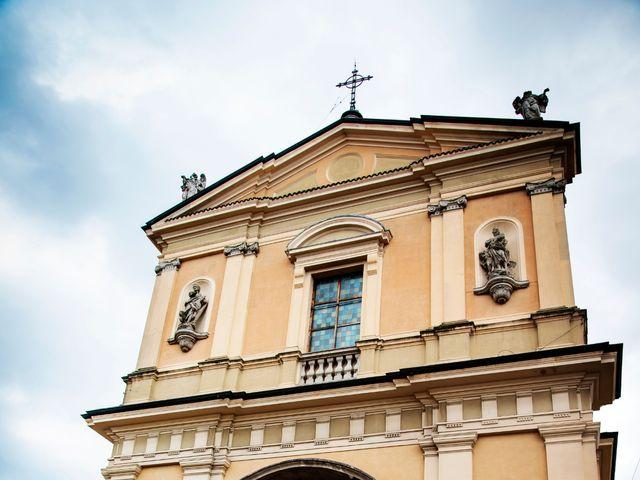Il matrimonio di Matteo e Roberta a Arcene, Bergamo 22