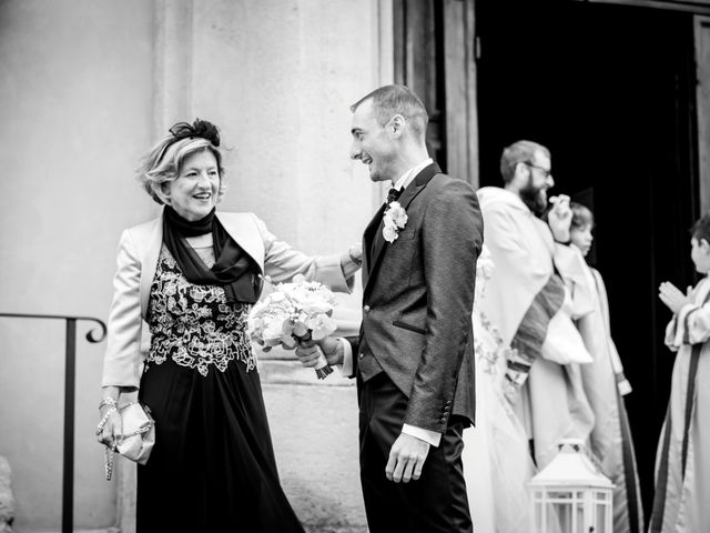 Il matrimonio di Matteo e Roberta a Arcene, Bergamo 26