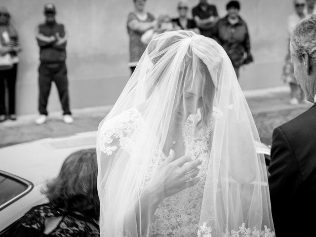 Il matrimonio di Matteo e Roberta a Arcene, Bergamo 29