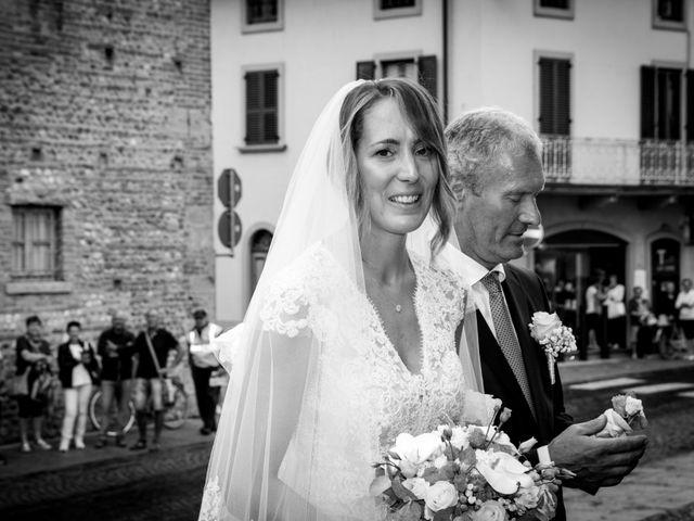 Il matrimonio di Matteo e Roberta a Arcene, Bergamo 31