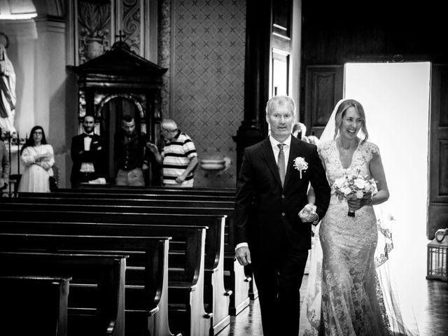 Il matrimonio di Matteo e Roberta a Arcene, Bergamo 34
