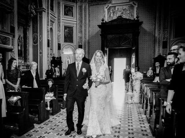 Il matrimonio di Matteo e Roberta a Arcene, Bergamo 35