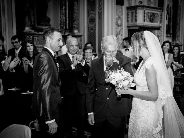 Il matrimonio di Matteo e Roberta a Arcene, Bergamo 36