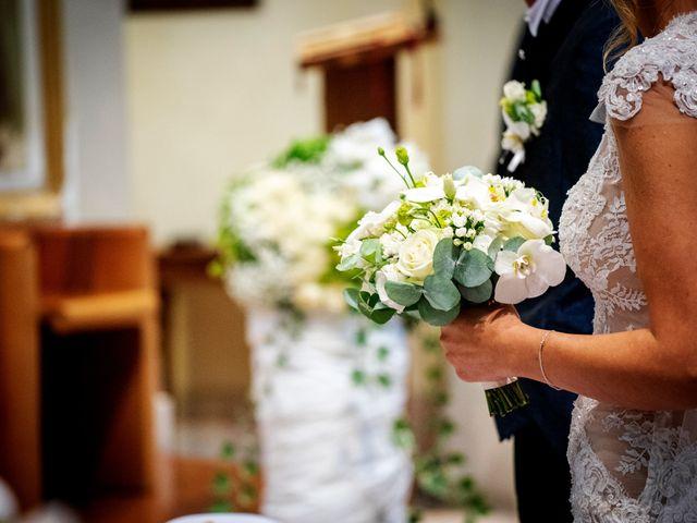 Il matrimonio di Matteo e Roberta a Arcene, Bergamo 38