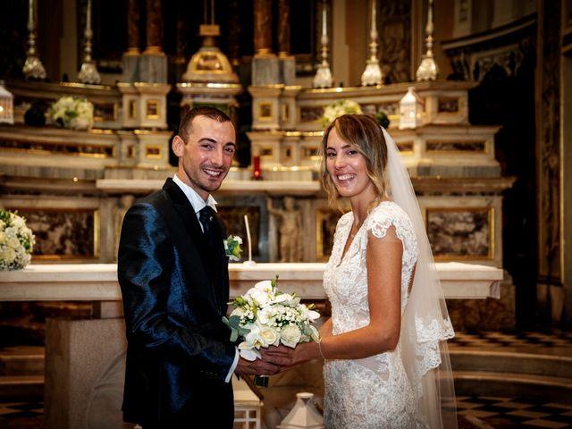 Il matrimonio di Matteo e Roberta a Arcene, Bergamo 46
