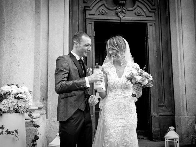 Il matrimonio di Matteo e Roberta a Arcene, Bergamo 49