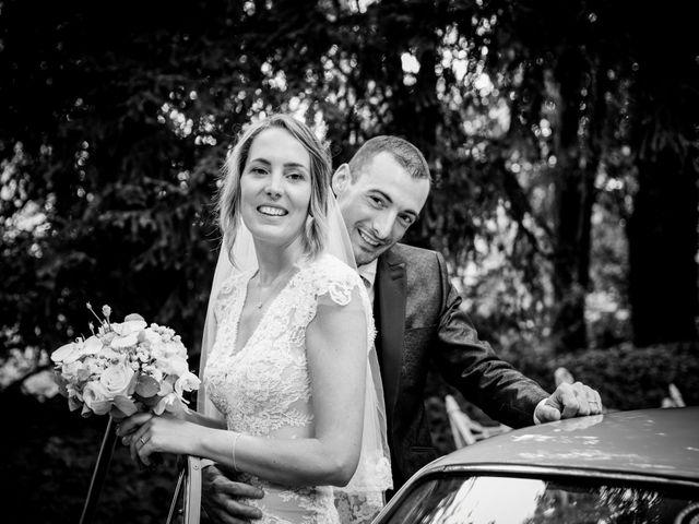 Il matrimonio di Matteo e Roberta a Arcene, Bergamo 56