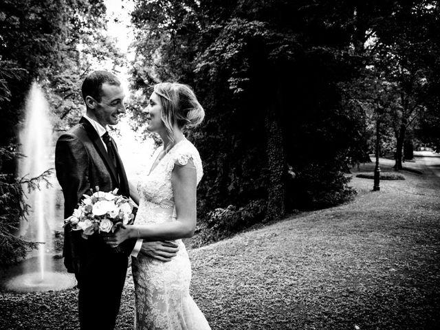 Il matrimonio di Matteo e Roberta a Arcene, Bergamo 57