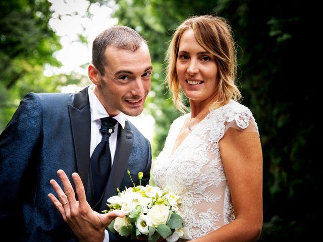 Il matrimonio di Matteo e Roberta a Arcene, Bergamo 58