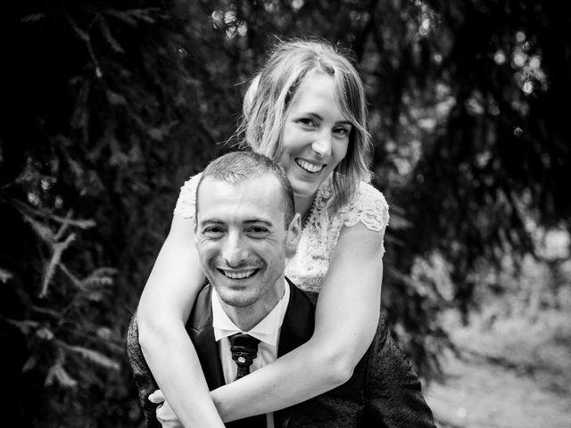 Il matrimonio di Matteo e Roberta a Arcene, Bergamo 65
