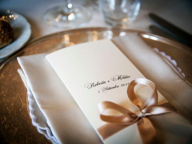 Il matrimonio di Matteo e Roberta a Arcene, Bergamo 73