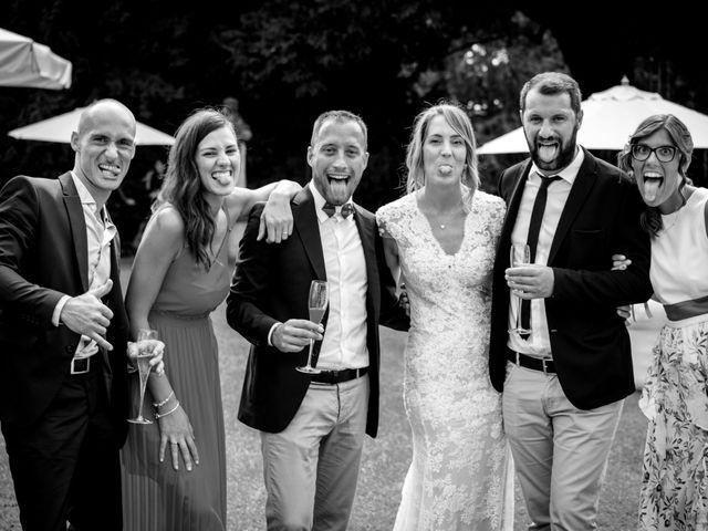 Il matrimonio di Matteo e Roberta a Arcene, Bergamo 74