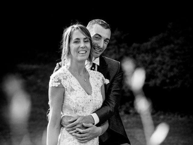 Il matrimonio di Matteo e Roberta a Arcene, Bergamo 86