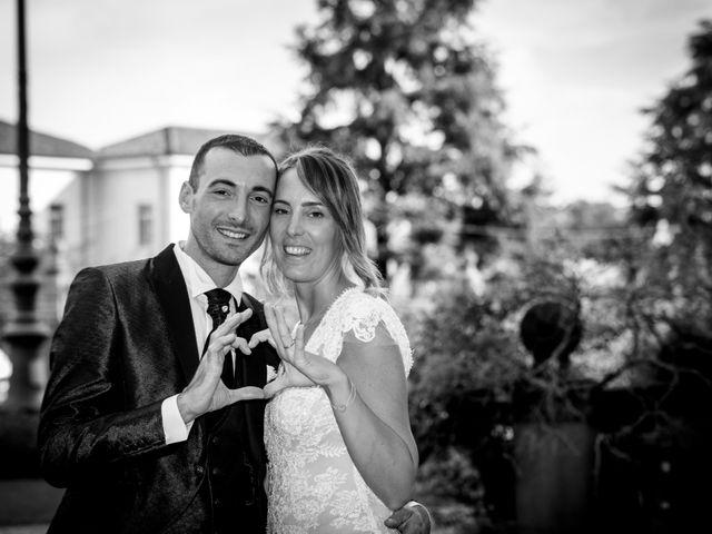 Il matrimonio di Matteo e Roberta a Arcene, Bergamo 89