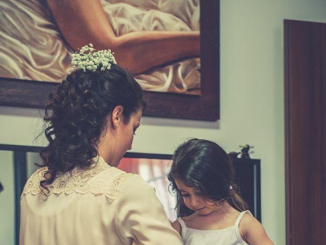 Il matrimonio di Alain e Chiara a Modena, Modena 23