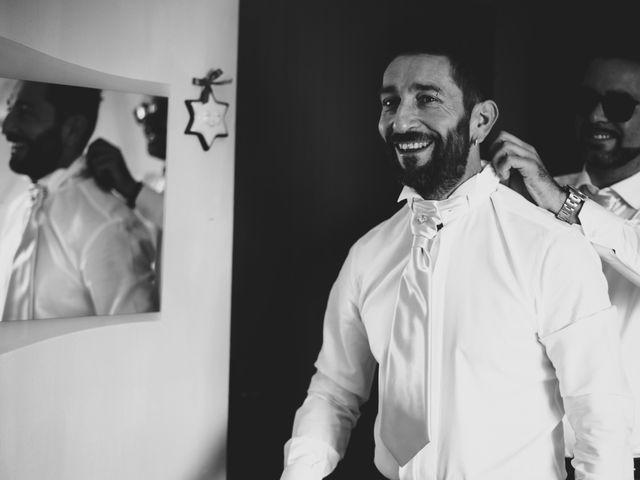 Il matrimonio di Alain e Chiara a Modena, Modena 33