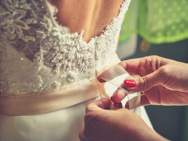 Il matrimonio di Alain e Chiara a Modena, Modena 45
