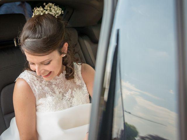 Il matrimonio di Alain e Chiara a Modena, Modena 49