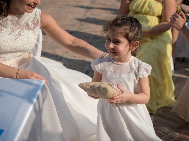 Il matrimonio di Alain e Chiara a Modena, Modena 66