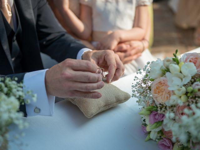 Il matrimonio di Alain e Chiara a Modena, Modena 69