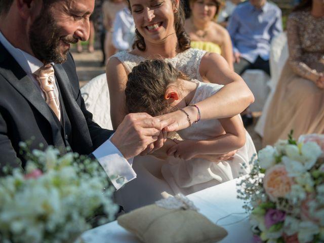 Il matrimonio di Alain e Chiara a Modena, Modena 70