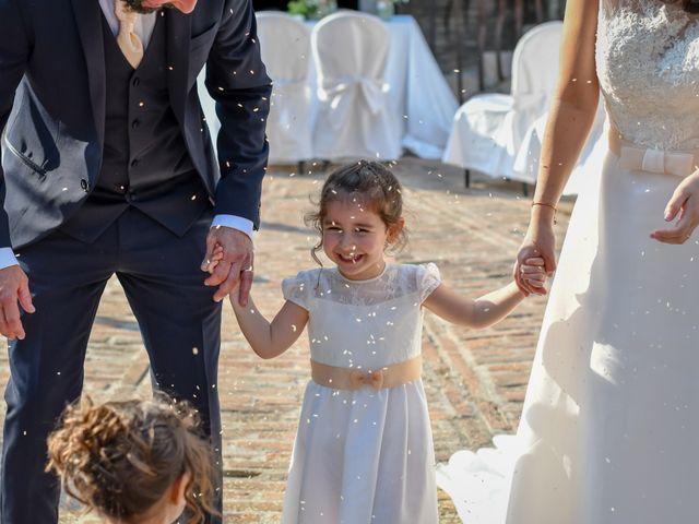 Il matrimonio di Alain e Chiara a Modena, Modena 75
