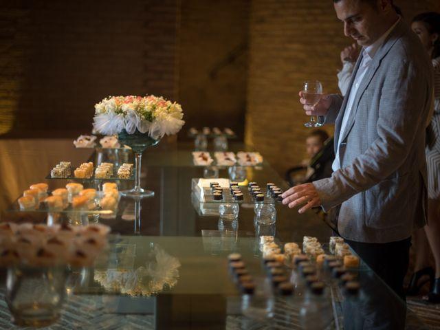 Il matrimonio di Alain e Chiara a Modena, Modena 82