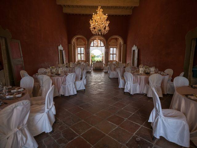 Il matrimonio di Alain e Chiara a Modena, Modena 83