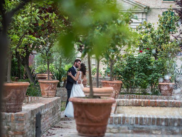 Il matrimonio di Alain e Chiara a Modena, Modena 92