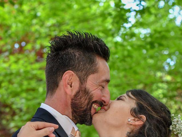 Il matrimonio di Alain e Chiara a Modena, Modena 93