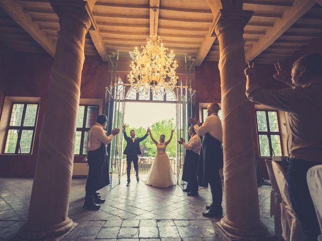 Il matrimonio di Alain e Chiara a Modena, Modena 97