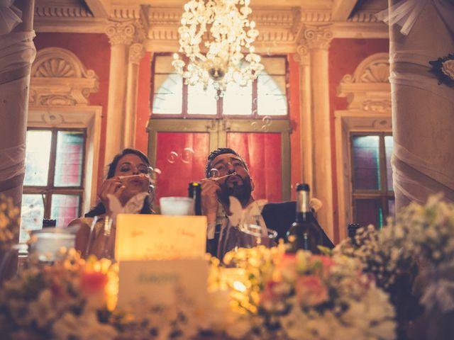 Il matrimonio di Alain e Chiara a Modena, Modena 99