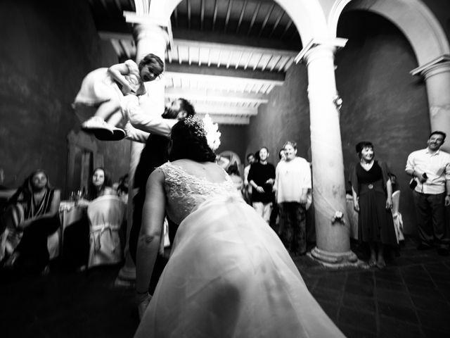 Il matrimonio di Alain e Chiara a Modena, Modena 103