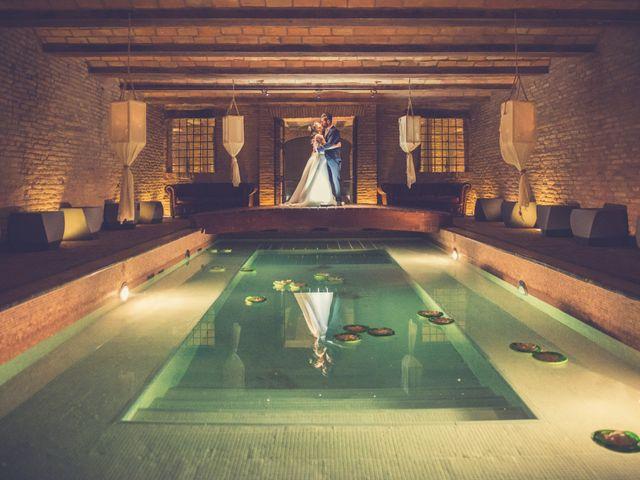 Il matrimonio di Alain e Chiara a Modena, Modena 2