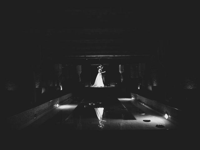 Il matrimonio di Alain e Chiara a Modena, Modena 104