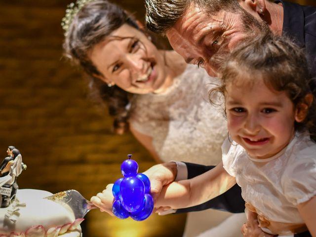 Il matrimonio di Alain e Chiara a Modena, Modena 107