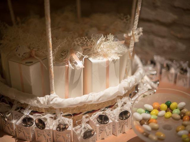 Il matrimonio di Alain e Chiara a Modena, Modena 111