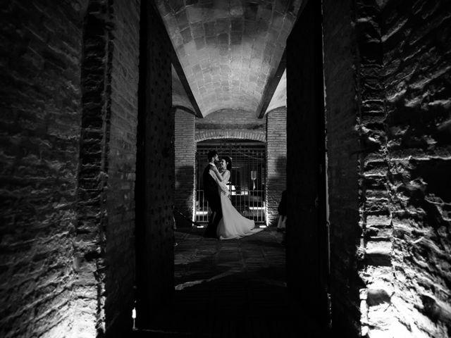 Il matrimonio di Alain e Chiara a Modena, Modena 113