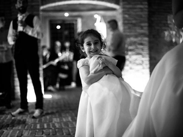 Il matrimonio di Alain e Chiara a Modena, Modena 117