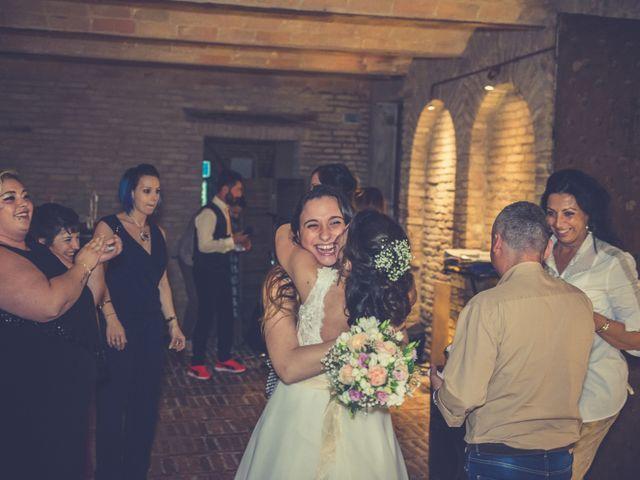 Il matrimonio di Alain e Chiara a Modena, Modena 121