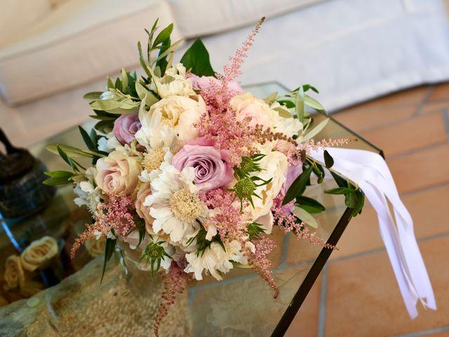 Il matrimonio di Michele e Serena a Reggio nell'Emilia, Reggio Emilia 3