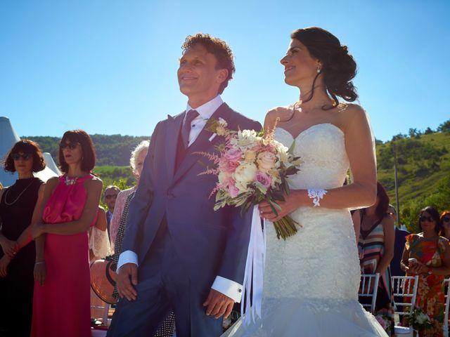 Il matrimonio di Michele e Serena a Reggio nell'Emilia, Reggio Emilia 11