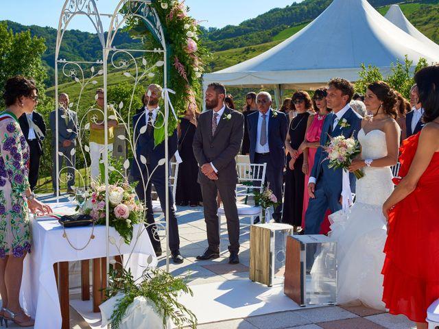 Il matrimonio di Michele e Serena a Reggio nell'Emilia, Reggio Emilia 12