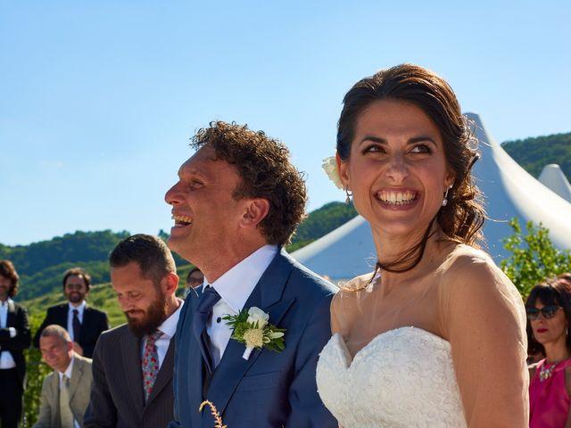 Il matrimonio di Michele e Serena a Reggio nell'Emilia, Reggio Emilia 13