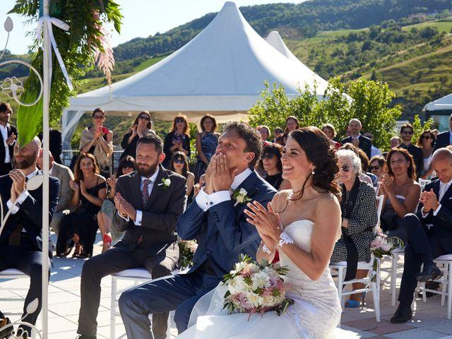 Il matrimonio di Michele e Serena a Reggio nell'Emilia, Reggio Emilia 15