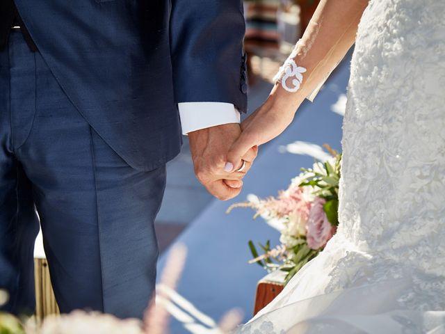 Il matrimonio di Michele e Serena a Reggio nell'Emilia, Reggio Emilia 16