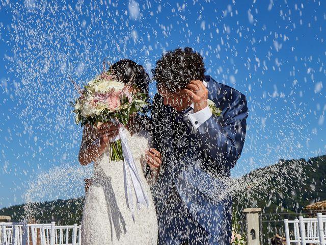 Il matrimonio di Michele e Serena a Reggio nell'Emilia, Reggio Emilia 17